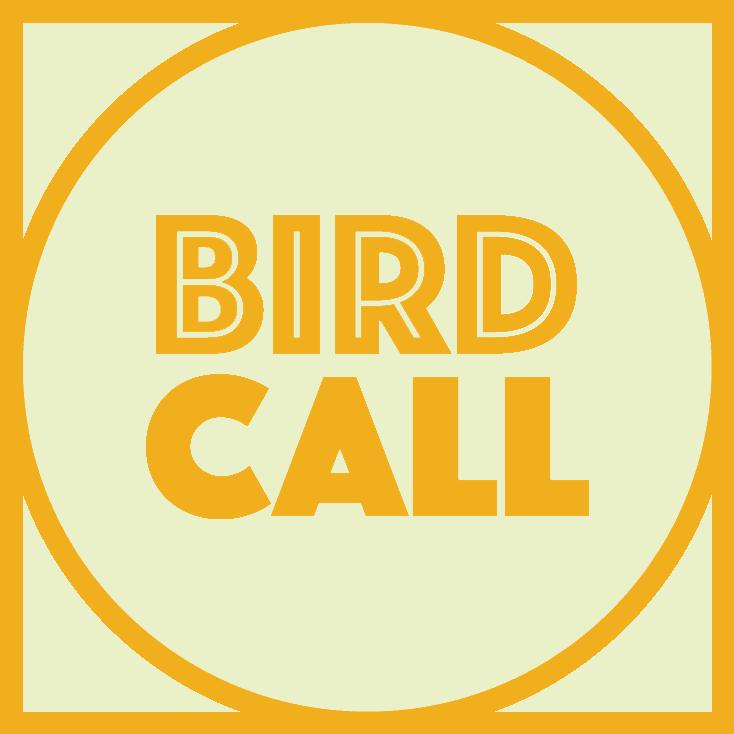 Birdcall Publishing